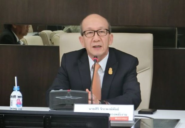 Thailand to cap diesel price at 30 THB hinh anh 1