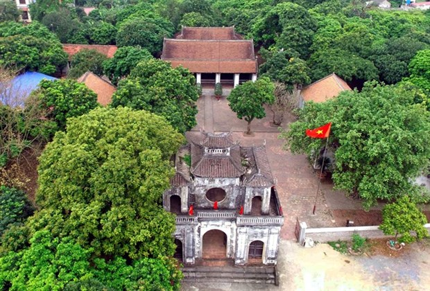 Pho Hien set to be new tourism hub hinh anh 1