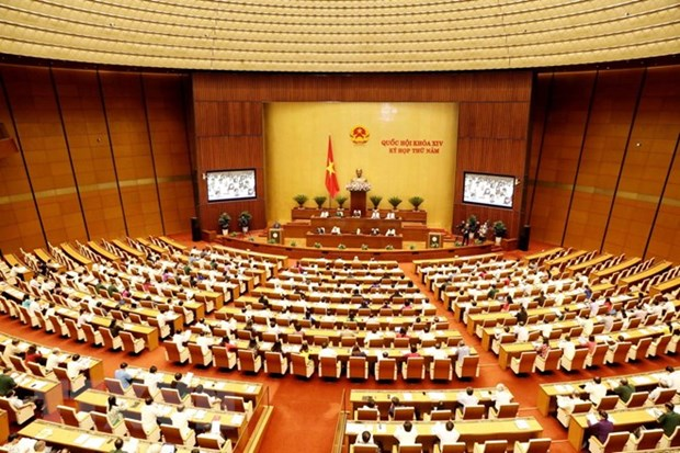 Ministers to be grilled about four groups of issues by lawmakers hinh anh 1