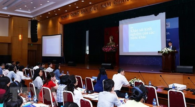Workshop discusses application of int'l financial reporting standards hinh anh 1