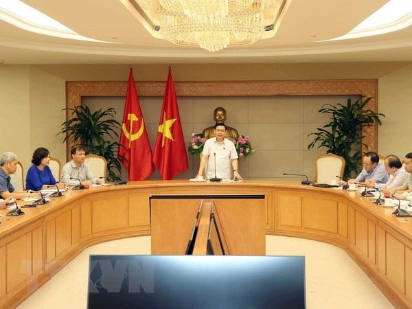 Deputy PM: CPI growth could be kept below 4 percent in 2018 hinh anh 1