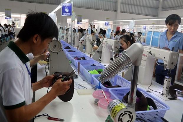 Footwear giants flock to Vietnam hinh anh 1