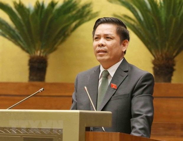 Transport Ministry equitises 137 SOEs during 2011-16 period hinh anh 1
