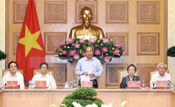 Teacher capacity building crucial to educational reform hinh anh 1