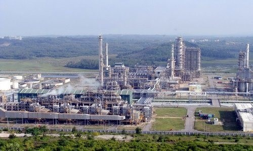 Siam Cement acquires 100 percent stake in petrochemical project hinh anh 1
