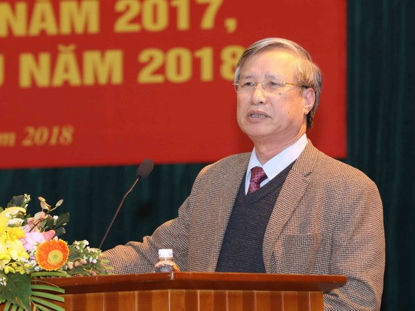 Regulation outlines responsibilities of anti-corruption inspectors hinh anh 1