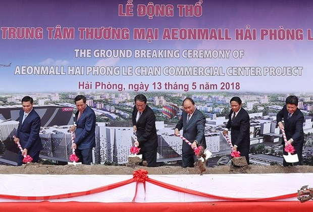 Japan set to invest more multi-billion-USD projects in Vietnam hinh anh 1
