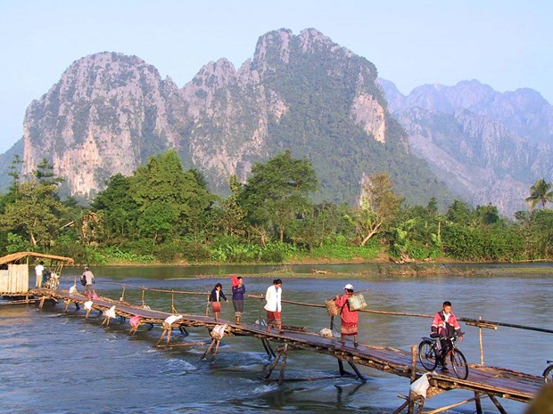 Tourism pushes up employment in Laos hinh anh 1