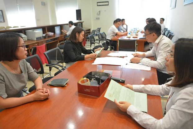 HNX nets 9.8 trillion VND in auctions hinh anh 1