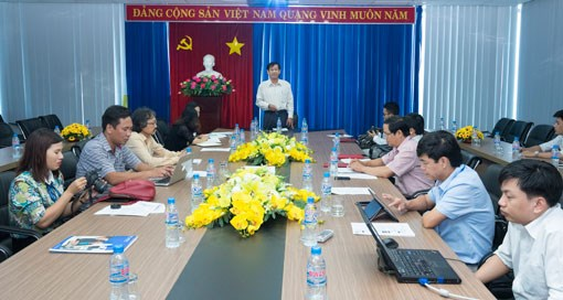 Portal on World Technopolis Association events launched hinh anh 1