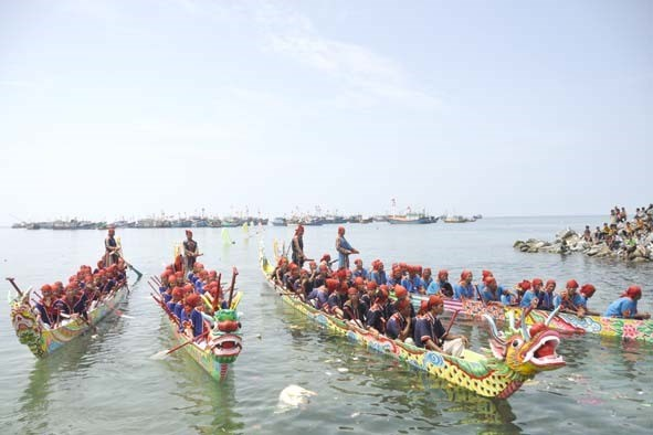 Ly Son Island to celebrate First Culture Tourism Week hinh anh 1
