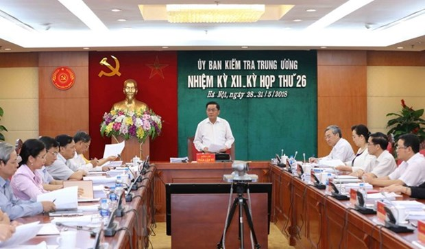 Party commission announces violations in Mobifone's AVG purchase hinh anh 1