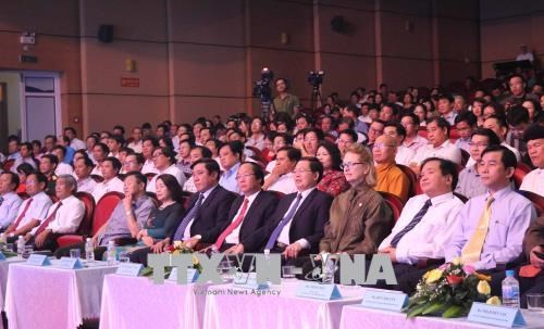 Action month on environmental protection launched in Binh Dinh hinh anh 1
