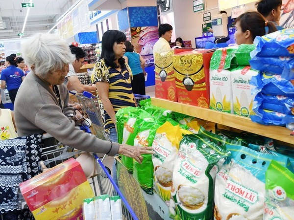 Ho Chi Minh City's retail market thrives hinh anh 1
