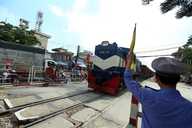 Cameras to be installed at level crossings hinh anh 1