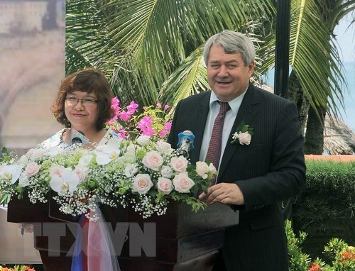 Czech Republic opens Honorary Consular Office in Hai Phong hinh anh 1