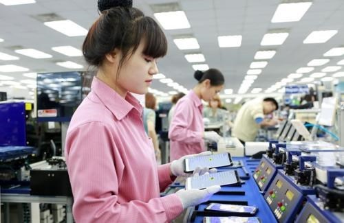 RoK continues leading foreign investors in Vietnam hinh anh 1