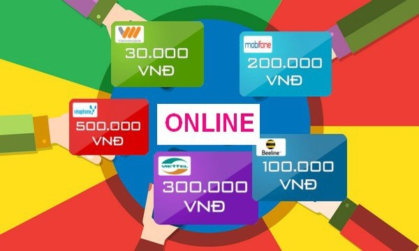 MobiFone, VTC eye scratch card payments for services hinh anh 1