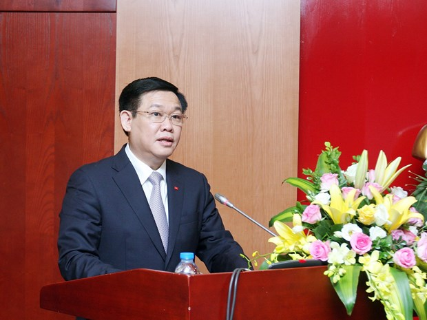 Fast growth – a condition for sustainable development: Deputy PM hinh anh 1