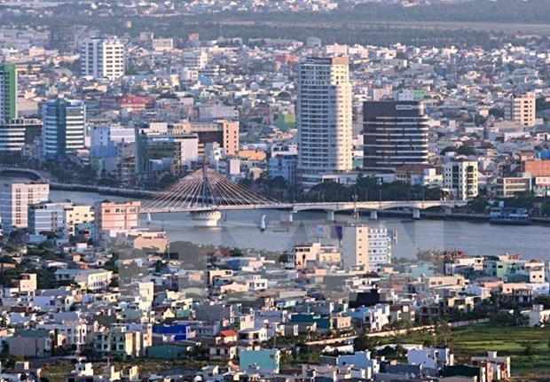 Da Nang sets economic goals towards 2030 hinh anh 1