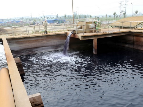 VN welcomes environmentally friendly waste treatment technologies hinh anh 1