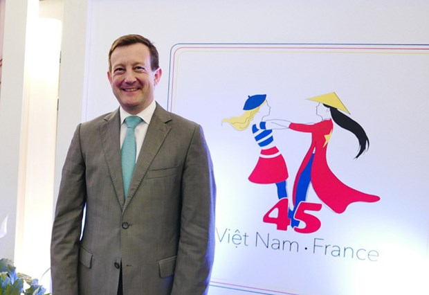 Vietnam - attractive destination for French startups hinh anh 1
