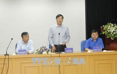 Portal of youth innovation ideas launched hinh anh 1