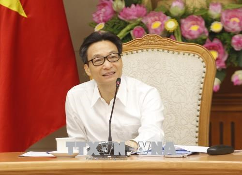 Council needs to heed culture-related issues: Deputy PM hinh anh 1