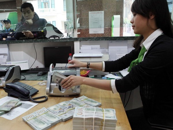 Interest rates kept stable in first half of 2018 hinh anh 1