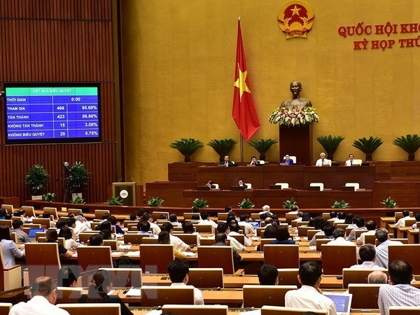 Law on Cyber Security not hinder activities of people, businesses hinh anh 1