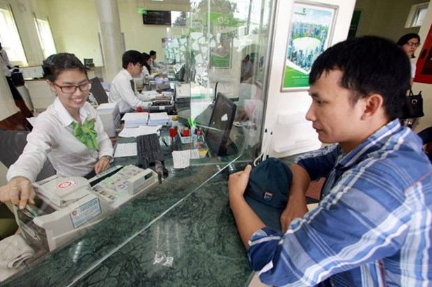 Banks aim to up capital ahead of new standards hinh anh 1