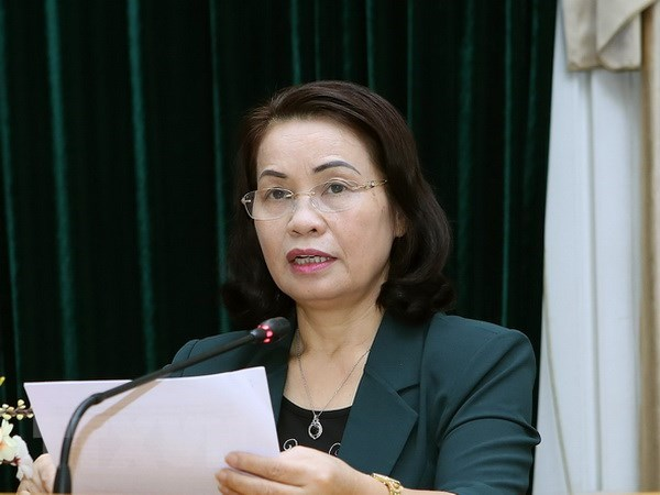 People urged to voice aspirations via VFF chapters, mainstream media hinh anh 1