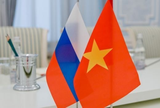 Russia's National Day observed in Hanoi hinh anh 1