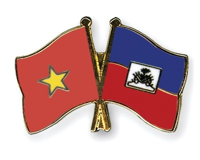 Vietnam wants to further ties with Haiti: Ambassador hinh anh 1