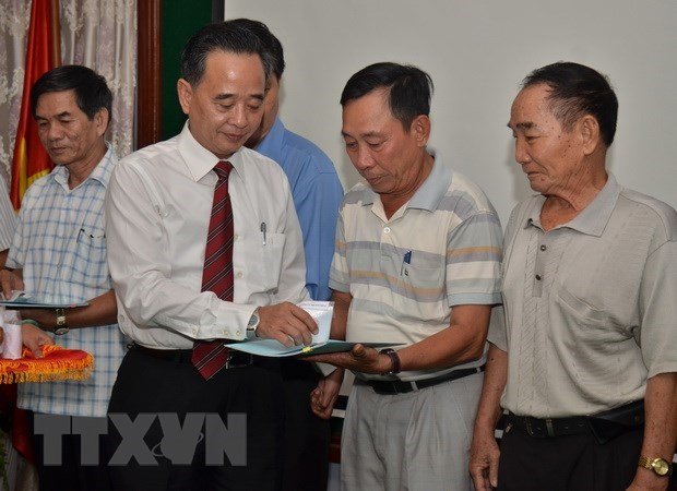 Khmer-Vietnamese Association becomes part of Cambodia's ministry hinh anh 1