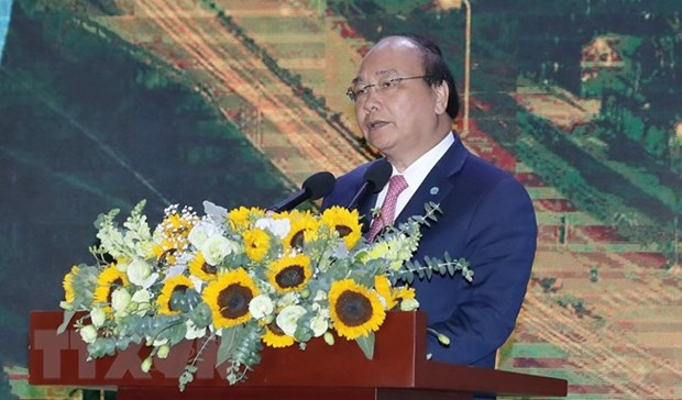 Hanoi needs new momentum for growth: Prime Minister hinh anh 1