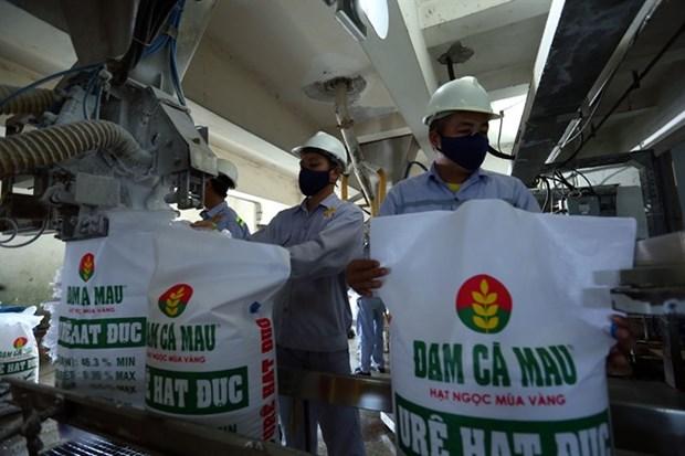 Vietnam moves to organic fertiliser hinh anh 1