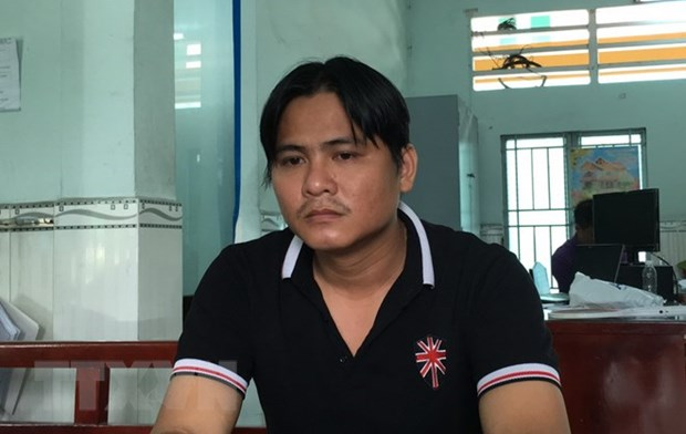 HCM City: two prosecuted for resisting on-duty officers hinh anh 1
