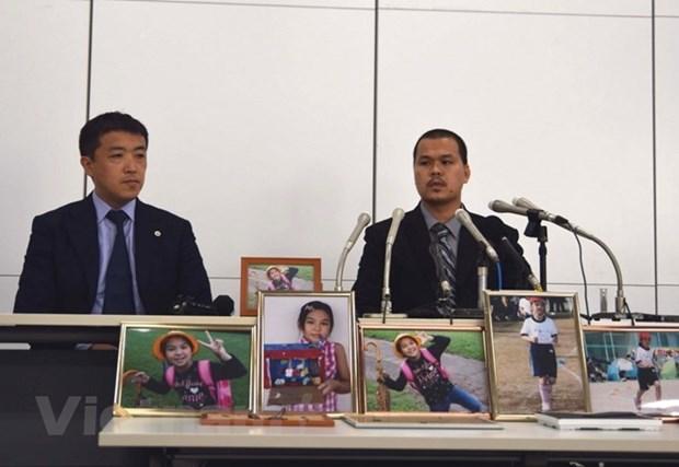 Death sentence sought for alleged murderer of Vietnamese girl hinh anh 1