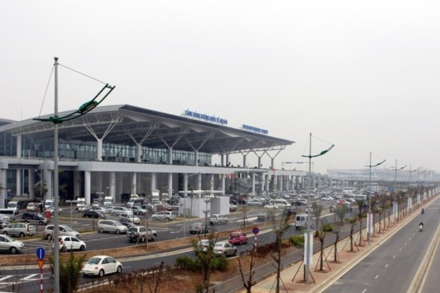 Vietnam's airports welcome 43.3 million passengers hinh anh 1