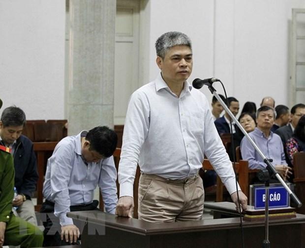 Appeal trial begins on case involving PetroVietnam, OceanBank hinh anh 1