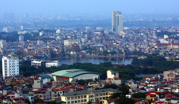 Hanoi wants to work with German businesses in environment hinh anh 1