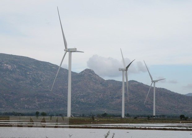 Ninh Thuan resolved to become renewable energy centre of Vietnam hinh anh 1