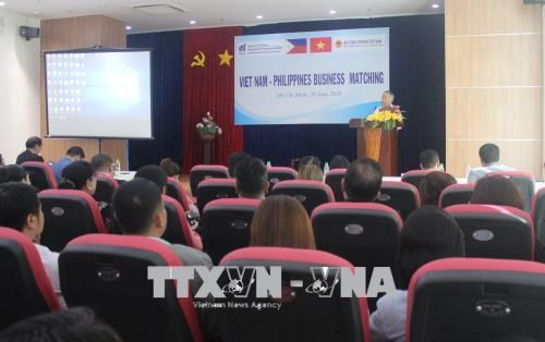 Vietnam, Philippines boast potential for further trade cooperation hinh anh 1