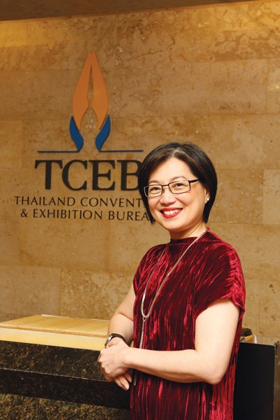 Thailand to target high value markets for MICE industry hinh anh 1
