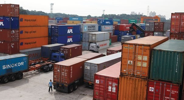 Vietnam listed among RoK's top five importers hinh anh 1