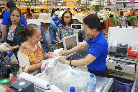 Local retailers to take the lead, experts say hinh anh 1