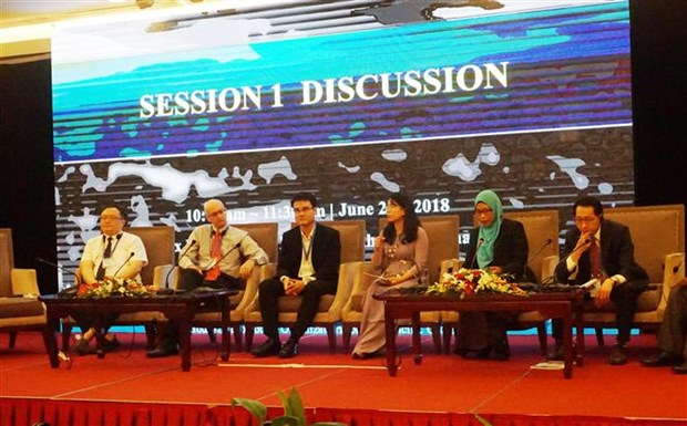 Asian-Pacific cities look to promote smart tourism at HCM City forum hinh anh 1
