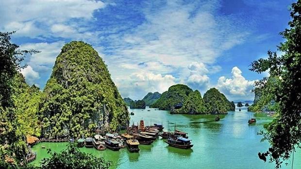 Vietnam's tourism promoted in Switzerland's Zurich hinh anh 1