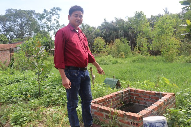 Netherlands-funded biogas project effective in rural areas hinh anh 2